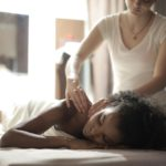 massage for post operative pain